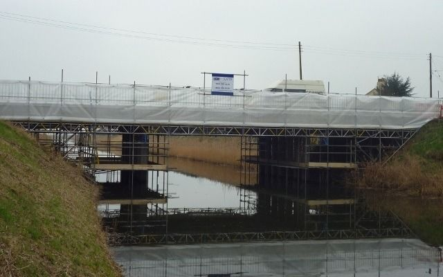 Bedfordshire Scaffolding Services